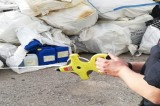 Solofra – Illecito smaltimento di rifiuti e abusivismo edilizio