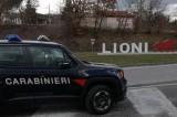 Lioni (AV) – furto di gas metano: 40enne denunciato