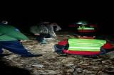 CNSAS: concluso l'intervento di soccorso a 4 ragazze disperse sui Lattari