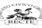 Grottaminarda – Il Comitato RECTE risponde al Sindaco Cobino