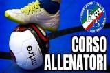 FIFS Calcio a 5 AMF: aggiornati programma e data di inizio del Corso Allenatori Coni