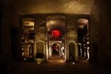 Le catacombe di San Gennaro si aggiudicano il titolo di best onsite experience