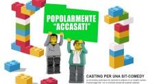 """""""Popolarmente Accasati"""": la sit-com promossa dal Teatro d'Europa"""