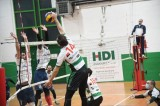 Volley, per l'Olimpica arriva la seconda vittoria consecutiva: Salerno battuta 3 a 0