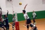 Volley,  l'Olimpica sfiora l'impresa: Marigliano vince al tie-break