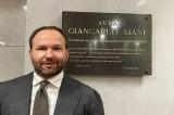 Gianpiero Zinzi, eletto Presidente della Commissione Anticamorra