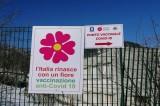 Montella – Al via la Campagna Vaccinale Anti-Covid 19