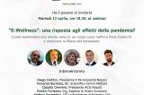 E-wellness-una risposta agli effetti della pandemia: il webinar organizzato da Demetra Life Srl