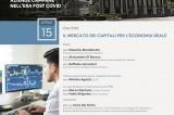 Gruppo Giovani Industriali Napoli : webinar su mercato dei capitali e finanza per la crescita delle imprese