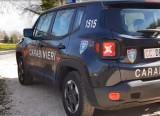 Abusivismo edilizio: I Carabinieri Forestali denunciano tre persone