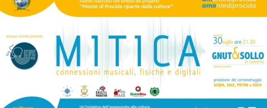 Monte di Procida (Na) – Esperienza multisensoriale a Villa Matarese