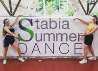 CSD Olympia, successi allo Stabia Summer Dance