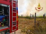 VdF, intervento sul raccordo autostradale Avellino – Salerno