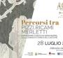 """Sant'Angelo dei Lombardi (AV) – Al via """"Percorsi tra pizzi, ricami e merletti"""""""