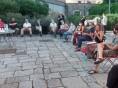 La CGIL di Avellino incontra il mondo della cultura