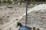 Sant'Angelo dei Lombardi – Atti di vandalismo al Parco della Memoria