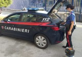 Baiano (Av), furto su auto in sosta: 50enne denunciato dai carabinieri