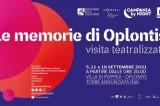 Torre Annunziata (Na) – Visita teatralizzata alla Villa di Poppea