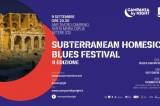 Santa Maria Capua Vetere (Ce) – Via al Subterranean Homesick Blues Festival