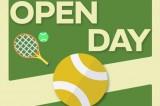 Sant'Angelo dei Lombardi – Open Day corsi di tennis