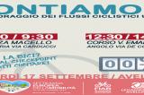 """Avellino – Legambiente, al via """"""""Contiamoci: monitoraggio dei flussi ciclistici urbani"""""""