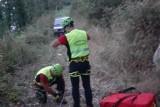CNSAS, soccorsa una donna a Monteforte Irpino (AV)