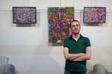 Torna la Biennale di Arti Visive, in corso l'irpino Vella