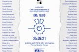 Kaos48 – Il 25 l'evento culturale all'Ex Carcere Borbonico di Avellino
