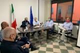 """Allarme cinghiali in Irpinia, Regione e associazioni: """"Stiamo studiando un modo per sopperire alla vicenda"""""""