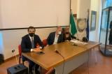 """Villa Amendola, Francesco Carofiglio presenta """"le nostre vite"""""""
