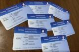Sant'Angelo dei Lombardi – Ritiro card vaccinale