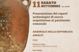 """Amalfi (Sa) – Un albo speciale di """"Diabolik"""" celebra il recupero di reperti della Costiera"""