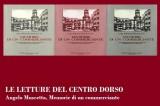 Centro Dorso, online la 7a edizione della Maratona di lettura
