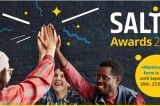SALTO Awards 2021, candidature aperte