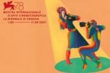 "Il cinema ""Made in Campania"" in mostra a Venezia 78"