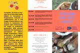 """Calvanico (Sa) – Riparte """"Di Food in Tour"""""""