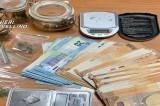 Solofra – Sorpresi in possesso di droghe: una denuncia e una segnalazione
