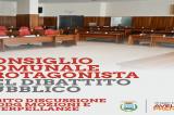 """Avellino – Iandolo (APP): """"Il Consiglio Comunale ritorni centrale nel dibattito della città"""""""