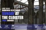 """Napoli – Primo appuntamento di """"Sunday at the Cloister"""""""
