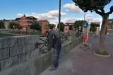 Grottaminarda (AV), lavori di riqualificazione per i giardini De Curtis