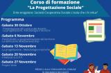 Fondi Europei e progettazione sociale, corso per giovani campani