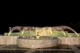 Senerchia (AV), attivata la fontana nella piazza principale