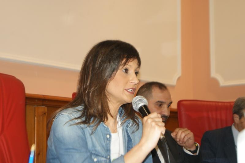 Europee – Elena Palladino domani a Napoli in piazza ...