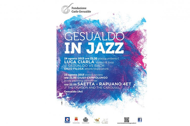 gesualdo in jazz
