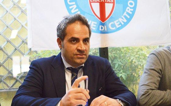 Campania insediato ufficio di presidenza commissione for Ufficio di presidenza