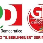 LOGO GD-PD Serino E Berlinguer bassa risoluzione