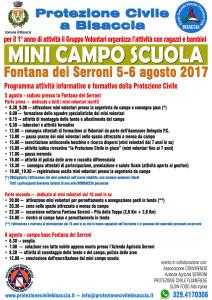 Locandina-MINI-CAMPO-SCUOLA-SERRONI-2017