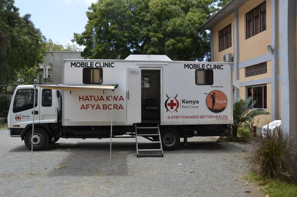 Mobile Clinic_TotaLife