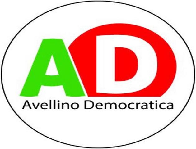 Avellino democratica