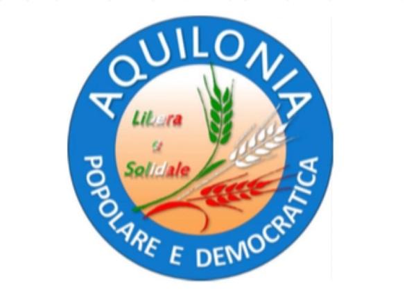 LOGO-aquiloniapopolare e democratica